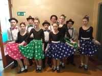 Конкурс хореографического искусства «Планета танца»