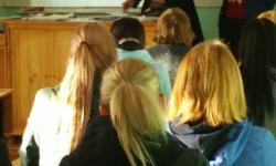 Родительское собрание о проведении социально-психологического тестирования
