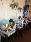 Конкурс по Технологии «Юные мастерицы»